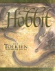 Couverture : Le hobbit illustré John Ronald Reuel Tolkien, Alan Lee