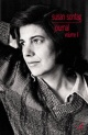 Couverture : Journal T.2 : La conscience attelée à la chair, 1964-1980 Susan Sontag