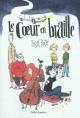 Couverture : Coeur en braille(Le) Pascal Ruter