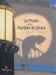 Couverture : Le pirate et le gardien de phare Simon Gauthier, Olivier Desvaux