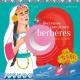Couverture : Berceuses et comptines berbères:27 chansons du Maroc et d'Algérie Virginie Bergeret