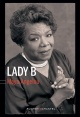 Couverture : Lady B Maya Angelou