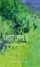 Couverture : Histoires Marie-hélène Lafon