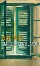 Couverture : Nos vies Marie-hélène Lafon