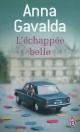 Couverture : Échappée belle (L') Anna Gavalda