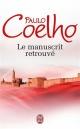 Couverture : Manuscrit retrouvé (Le) Paulo Coelho