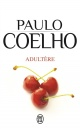Couverture : Adultère Paulo Coelho
