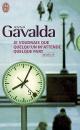 Couverture : Je voudrais que quelqu'un m'attende quelque part Anna Gavalda