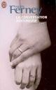 Couverture : Conversation amoureuse (La) Alice Ferney