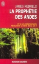 Couverture : Prophétie des Andes (La) James Redfield