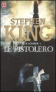 Couverture : Tour sombre (La) T.1- Le pistolero Stephen King
