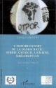 Couverture : L'import-export de la démocratie : serbie, géorgie, ukraine, Camille Gangloff