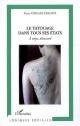 Couverture : Tatouage dans tous ses états(Le) Marie Cipriani-crauste