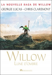 Willow T.1: Lune d'ombre