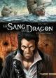 Couverture : Le sang du dragon T.9 : In nomine... Satanas ! Jean-luc Istin, Stéphane Créty