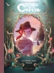Couverture : Les carnets de Cerise T.4 : La déesse sans visage Aurélie Neyret, Joris Chamblain