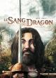 Couverture : Le sang du dragon T.11 : Tu es ma chair Jean-luc Istin, Stéphane Créty