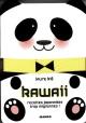 Couverture : Recettes kawaii Laure Kié