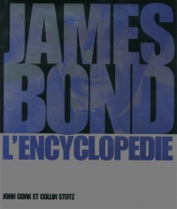 Vignette du livre James Bond: l'encyclopédie