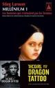 Couverture : Millénium T.1: Les hommes qui n'aimaient pas les femmes Stieg Larsson