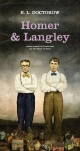 Couverture : Homer & Langley Edgar Lawrence Doctorow