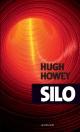 Couverture : Silo Hugh Howey
