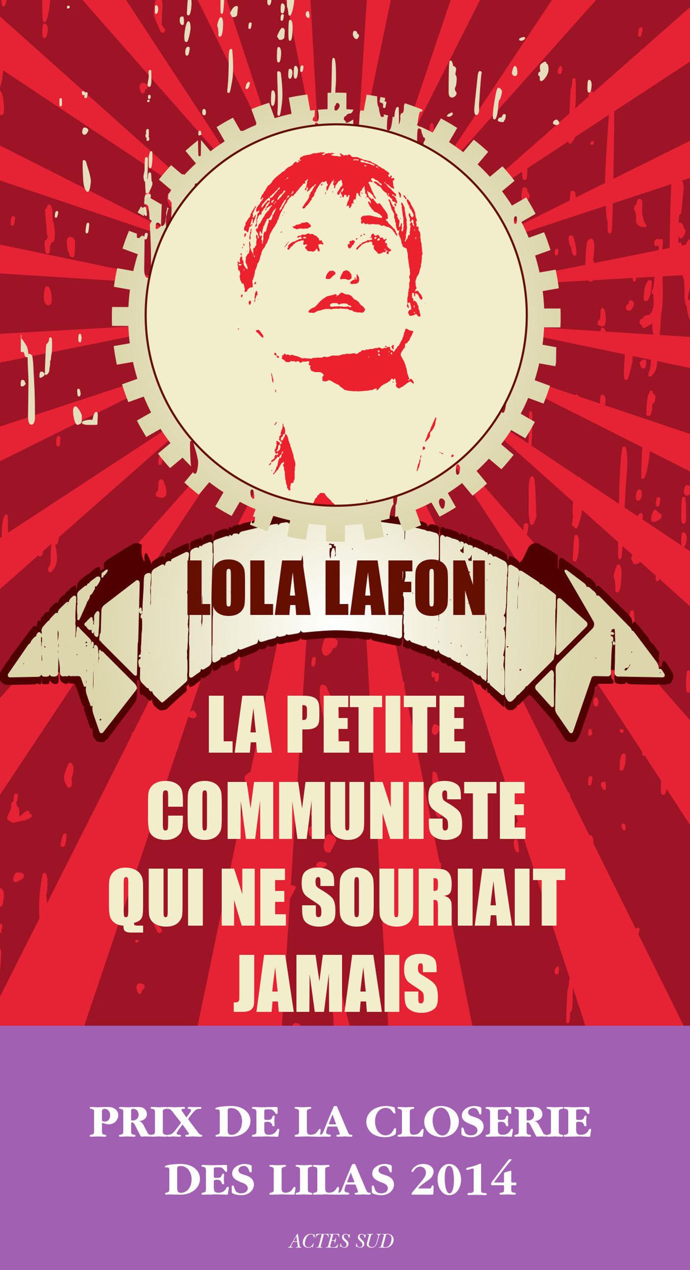 Petite communiste qui ne souriait jamais (La)