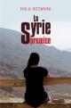 Couverture : La Syrie promise Hala Kodmani