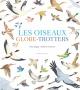 Couverture : Oiseaux globe-trotters(Les) Sandrine Thommen, Fleur Daugey