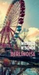 Couverture : Berlinoise Wilfried N'sonde