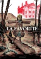 Couverture : La favorite Matthias Lehmann
