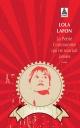 Couverture : Petite communiste qui ne souriait jamais (La) Lola Lafon