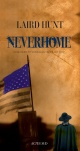 Couverture : Neverhome Laird Hunt