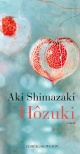 Couverture : Hôzuki Aki Shimazaki