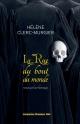 Couverture : La Rue du bout-du-monde Hélène Clerc-murgier