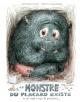 Couverture : Le monstre du placard existe et je vais vous le prouver ! Antoine Dole, Bruno Salamone