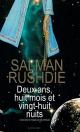 Couverture : Deux ans, huit mois et vingt-huit nuits Salman Rushdie