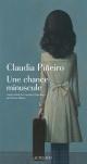 Couverture : Une chance minuscule Claudia Pineiro