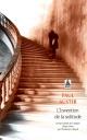 Couverture : L'invention de la solitude Paul Auster
