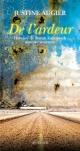 Couverture : De l'ardeur : histoire de Razan Zaitouneh, avocate syrienne Justine Augier