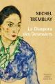 Couverture : La diaspora des Desrosiers Michel Tremblay