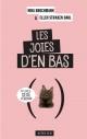 Couverture : Les joies d'en bas : tout sur le sexe féminin Nina Brochmann, Ellen Stokken Dahl,  Tegnehanne