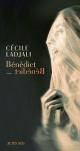 Couverture : Bénédict Cécile Ladjali