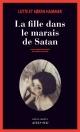 Couverture : La fille dans le marais de satan Soren Hammer, Lotte Hammer