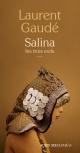 Couverture : Salina : les trois exils Laurent Gaudé