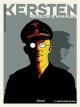 Couverture : Kersten, médecin d'Himmler T.1 : Pacte avec le mal Pat Perna, Fabien Bedouel
