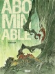 Couverture : Abominable  Hermann