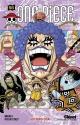 Couverture : One Piece T.56: Merci pour tout Eiichiro Oda