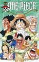Couverture : One Piece T.60: Petit frère Eiichiro Oda