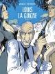 Couverture : Louis la Guigne Intégrale 3 T.9-13 Frank Giroud, Jean-paul Dethorey